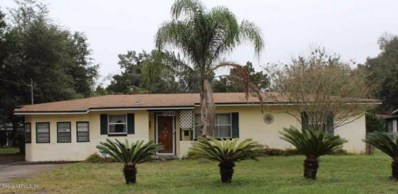 Jacksonville, FL home for sale located at 5241 Helm Ave, Jacksonville, FL 32244