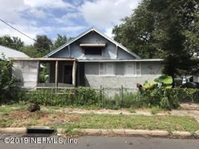 Jacksonville, FL home for sale located at 1143 E 15TH St, Jacksonville, FL 32206