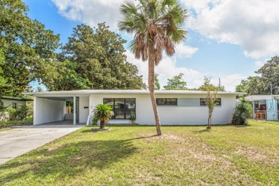 1519 Sunset Dr, Jacksonville Beach, FL 32250 - #: 1015693