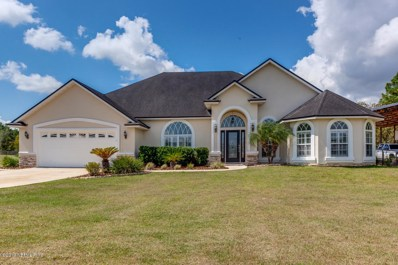 Keystone Heights, FL home for sale located at 6788 Little Rain Lake Rd, Keystone Heights, FL 32656