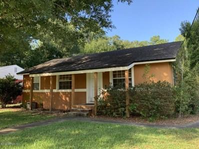Jacksonville, FL home for sale located at 1300 Hamilton St, Jacksonville, FL 32205