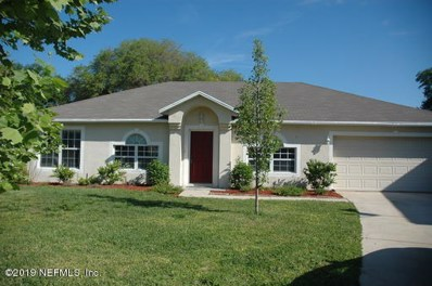 Jacksonville, FL home for sale located at 3163 Shadow Creek Rd, Jacksonville, FL 32226