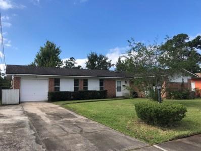 Jacksonville, FL home for sale located at 6034 Carrevero Dr S, Jacksonville, FL 32216