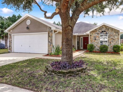 Yulee, FL home for sale located at 96032 Morton Ln, Yulee, FL 32097