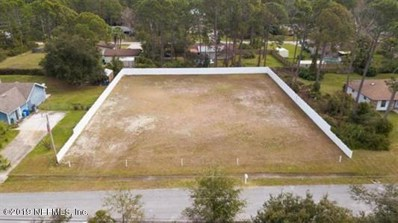 St Augustine, FL home for sale located at 6951 Sea Pl Ave, St Augustine, FL 32086