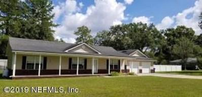 Hilliard, FL home for sale located at 37057 S Oak St, Hilliard, FL 32046