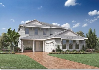 304 Parkbluff Cir, Ponte Vedra, FL 32081 - MLS#: 1015742