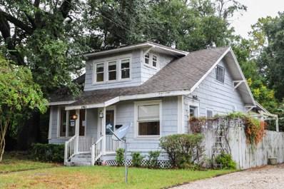 2961 Selma St, Jacksonville, FL 32205 - #: 1015749