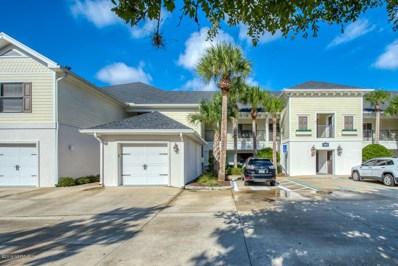 101 Laurel Wood Way UNIT 002, St Augustine, FL 32086 - #: 1015759