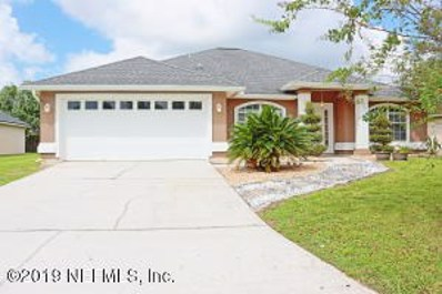 St Augustine, FL home for sale located at 1099 Ardmore St, St Augustine, FL 32092