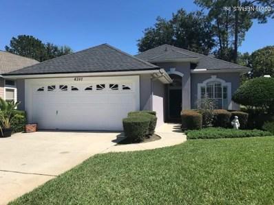 4381 Heathford Ct, Jacksonville, FL 32224 - #: 1015764