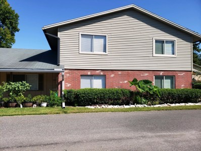 1262 The Grove Rd UNIT UNIT#51, Orange Park, FL 32073 - MLS#: 1015771