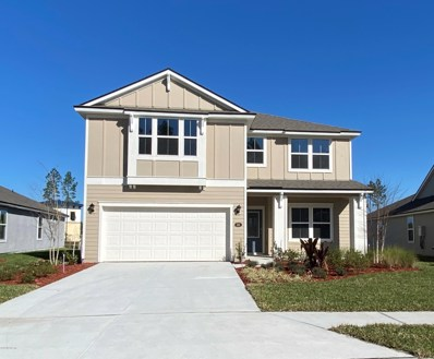 St Johns, FL home for sale located at 88 Glasgow Dr, St Johns, FL 32259