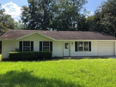 Starke, FL home for sale located at 1023 Eastwood Dr, Starke, FL 32091
