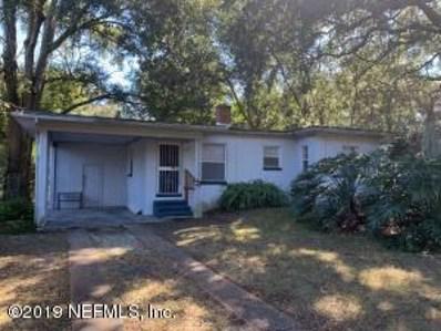 950 Ashton St, Jacksonville, FL 32208 - #: 1015776
