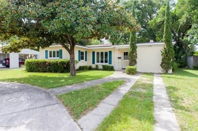 6236 Suwanee Rd, Jacksonville, FL 32217 - #: 1015777