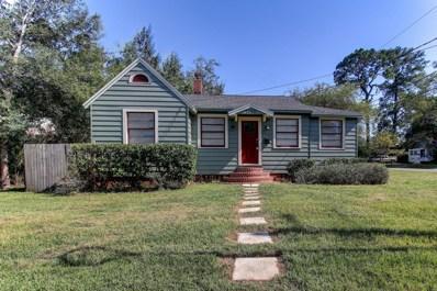3352 Corby St, Jacksonville, FL 32205 - #: 1015807