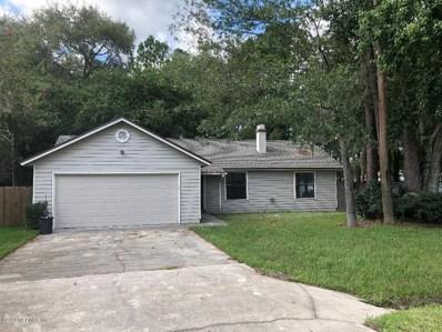 Middleburg, FL home for sale located at 1830 Sherwood Dr, Middleburg, FL 32068