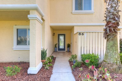 Ponte Vedra Beach, FL home for sale located at 86 Tifton Way N, Ponte Vedra Beach, FL 32082