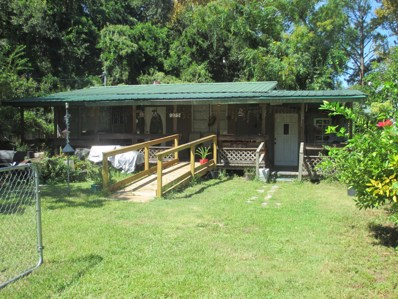 Fernandina Beach, FL home for sale located at 1275 S 6TH St, Fernandina Beach, FL 32034