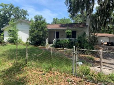 5205 Ridgecrest Ave, Jacksonville, FL 32207 - #: 1015834