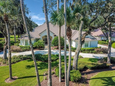 Ponte Vedra Beach, FL home for sale located at 101 Carriage Ct, Ponte Vedra Beach, FL 32082