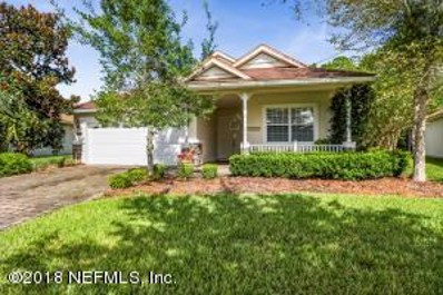 St Augustine, FL home for sale located at 1427 Castle Pines Cir, St Augustine, FL 32092