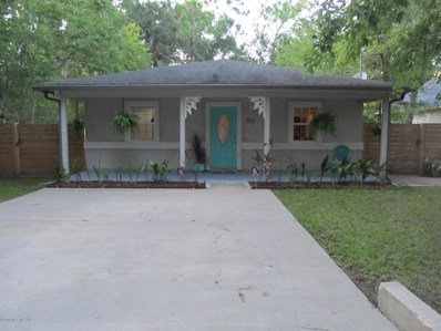 St Augustine, FL home for sale located at 958 Bruen St, St Augustine, FL 32084