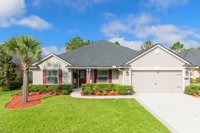 St Augustine, FL home for sale located at 3519 Garibaldi Way, St Augustine, FL 32092
