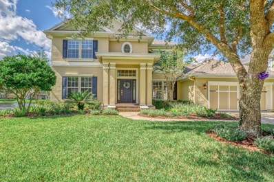 St Augustine, FL home for sale located at 1000 Eagle Point Dr, St Augustine, FL 32092