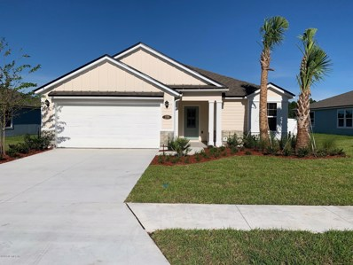 St Augustine, FL home for sale located at 278 Pickett Dr, St Augustine, FL 32084