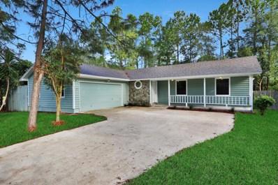 4203 Queensway Dr, Jacksonville, FL 32257 - #: 1015903