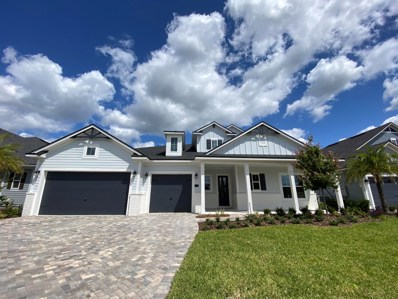 St Augustine, FL home for sale located at 176 Seahill Dr, St Augustine, FL 32092