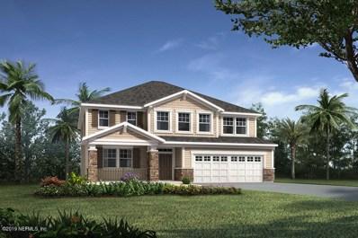 474 Convex Ln, St Augustine, FL 32095 - #: 1015915
