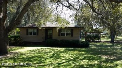 Crescent City, FL home for sale located at 102 Ibis Ct, Crescent City, FL 32112