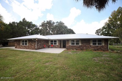 East Palatka, FL home for sale located at 103 Canal Dr, East Palatka, FL 32131