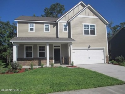 Middleburg, FL home for sale located at 1807 Silver Point, Middleburg, FL 32068