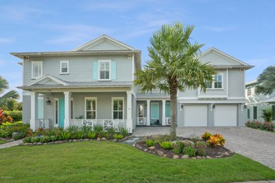 Jacksonville Beach, FL home for sale located at 3498 Snowy Egret Way, Jacksonville Beach, FL 32250
