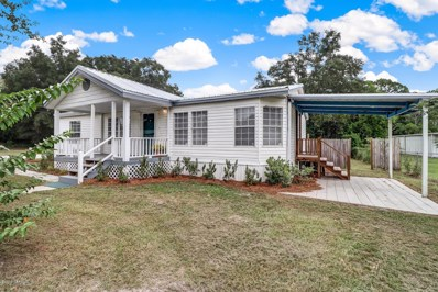 Yulee, FL home for sale located at 85354 Winona Bayview Rd, Yulee, FL 32097
