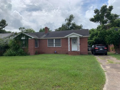 Jacksonville, FL home for sale located at 528 E 59TH St, Jacksonville, FL 32208