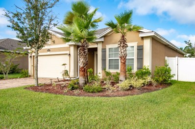Jacksonville, FL home for sale located at 15816 Bainebridge Dr, Jacksonville, FL 32218
