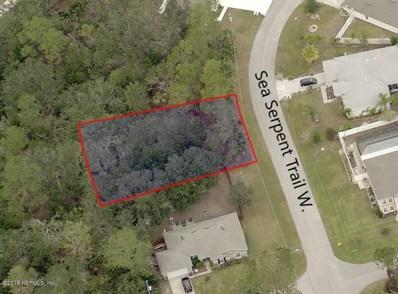 Palm Coast, FL home for sale located at 11 Sea Serpent Trl W, Palm Coast, FL 32164