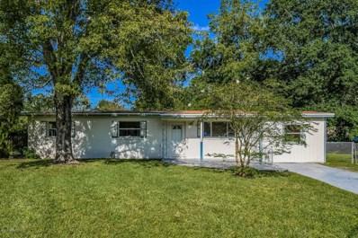 9408 Little John Rd, Jacksonville, FL 32208 - #: 1015988