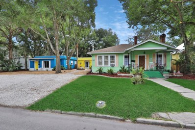 St Augustine, FL home for sale located at 21 Williams St, St Augustine, FL 32084