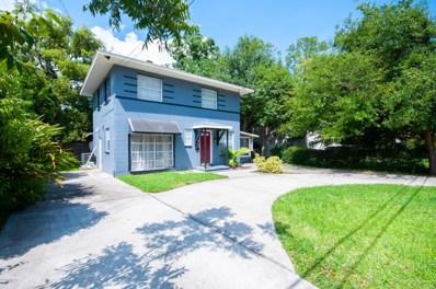 4239 Shirley Ave, Jacksonville, FL 32210 - #: 1016000