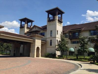 St Augustine, FL home for sale located at 955 Registry Blvd UNIT 222, St Augustine, FL 32092