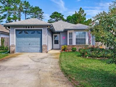 12631 Ashmore Green Dr N, Jacksonville, FL 32246 - #: 1016010