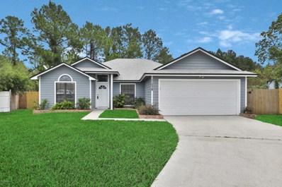 11538 Delegate Ct, Jacksonville, FL 32246 - #: 1016022