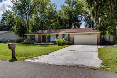 Jacksonville, FL home for sale located at 5416 Rosedale Ln, Jacksonville, FL 32244