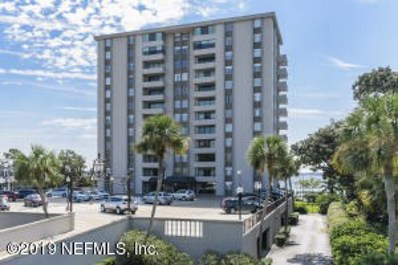 Jacksonville, FL home for sale located at 2970 St Johns Ave UNIT 8F, Jacksonville, FL 32205